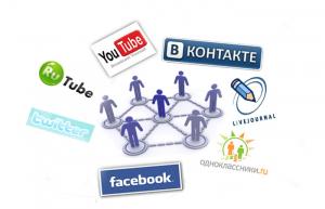 Заказать создание личного бренда в социальных сетях